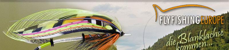 Flyfishing Europe, das große Fachgeschäft für Fliegenfischer