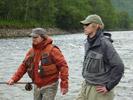 Thies Reimers - Praktisches Lachsfischen