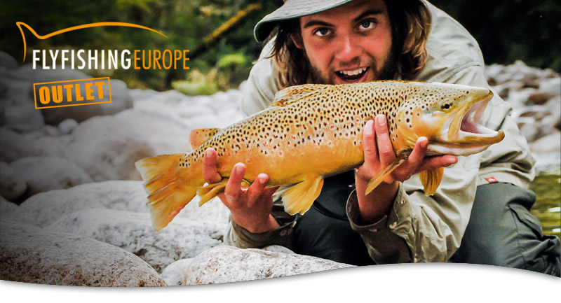 Flyfishing Europe: Summertime - and the livin' is easy…