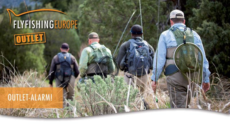 Wenn Fliegenfischer träumen - Flyfishing Europe