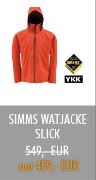 SIMMS Watjacke Slick