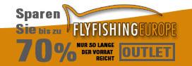 Sparen Sie bis zu 50 % im Flyfishing Europe Outlet